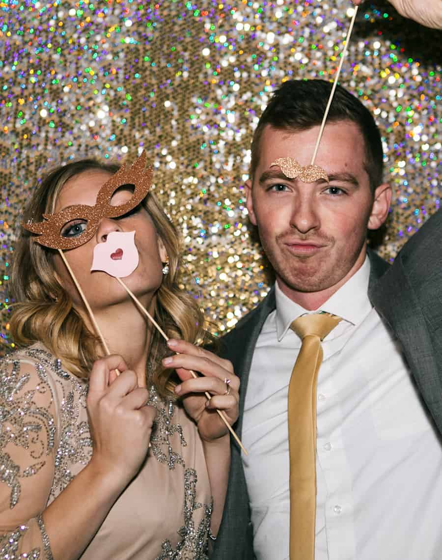 Photo Booth Wedding Vendors