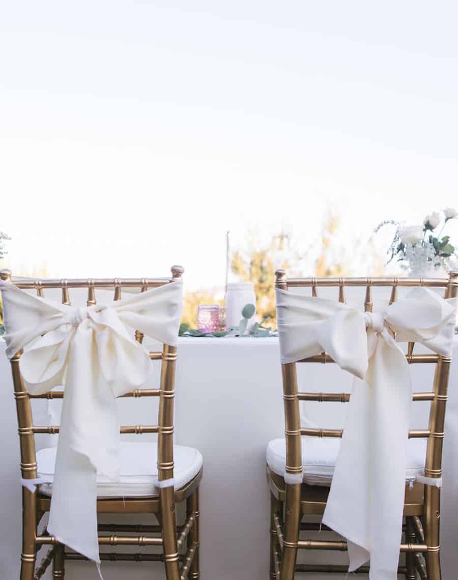 Rentals and Decor Wedding Vendors