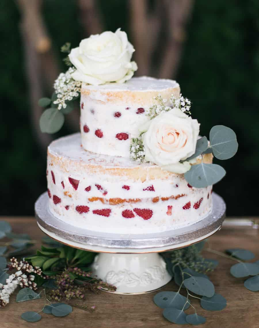 Desserts and Wedding Cakes Wedding Vendors