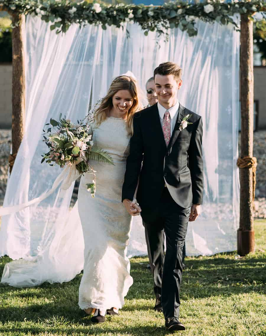 Celebrants and Officiants Wedding Vendors