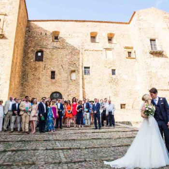 Sicilian Wedding Day