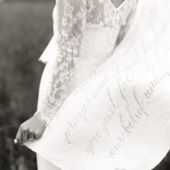 Allison Dee Calligraphy