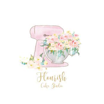 Flourish Cake Co