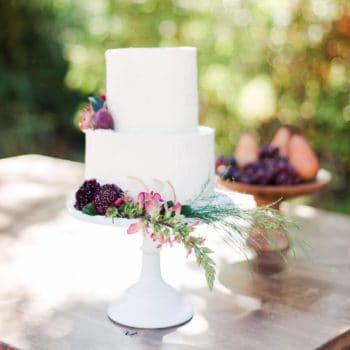 Julia's Cake Stand Rentals