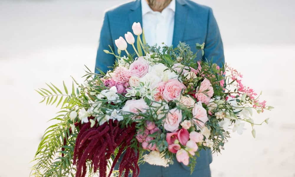 21 Wedding Bouquets That Will Make You Swoon