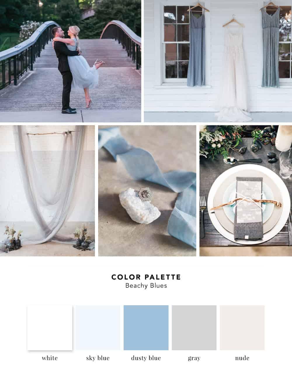 Color-Palette-Beachy-Blues
