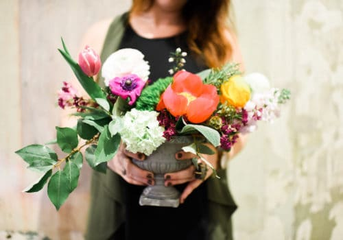 View More: http://hollyvonlanken.pass.us/amanda-jewel-floral-workshop-416