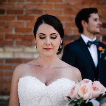 Katie Marie Bridal