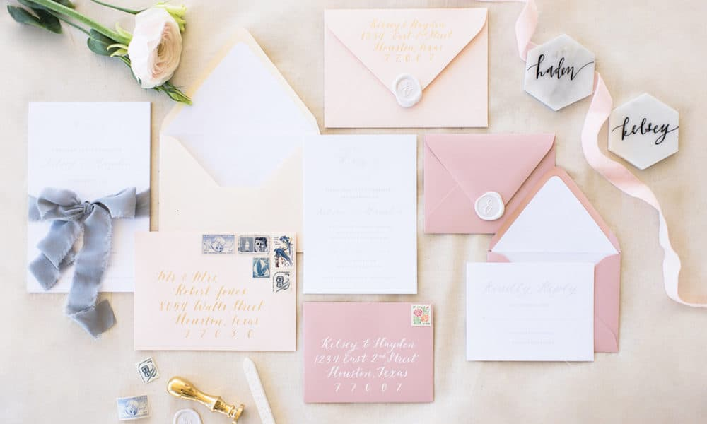 Airy Heirloom Romance Styled Shoot in Texas