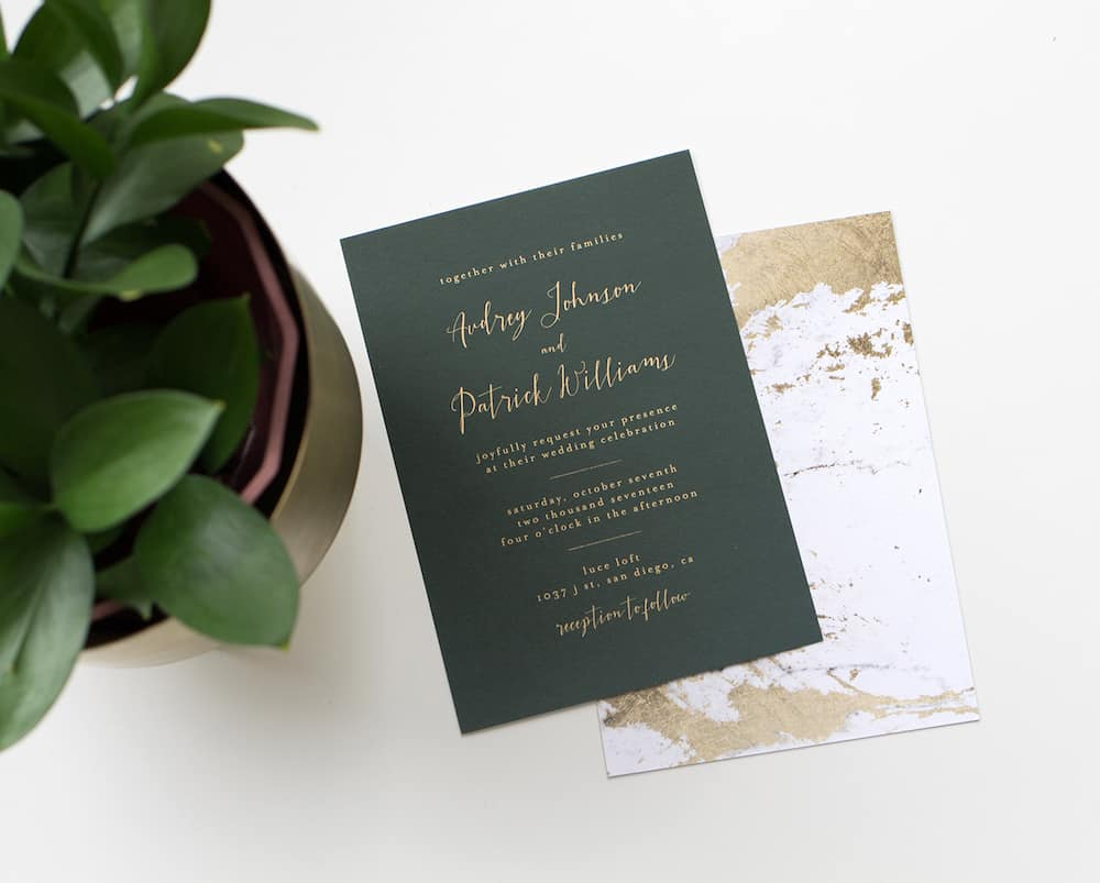MarbleandGoldWeddingInvitation copy