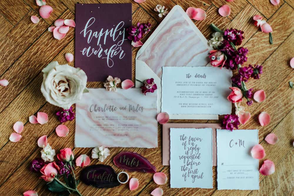 View More: http://kristenwinklerphotography.pass.us/elegant-bohemian-shoot-two-couple-feature