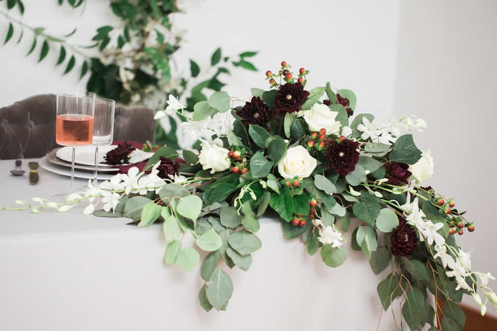 8 AndrewTianna_RomanticFloralWineWeddingStudioatChelseaCommonsChesapeakeVAAndrewTiannaPhotography85_low