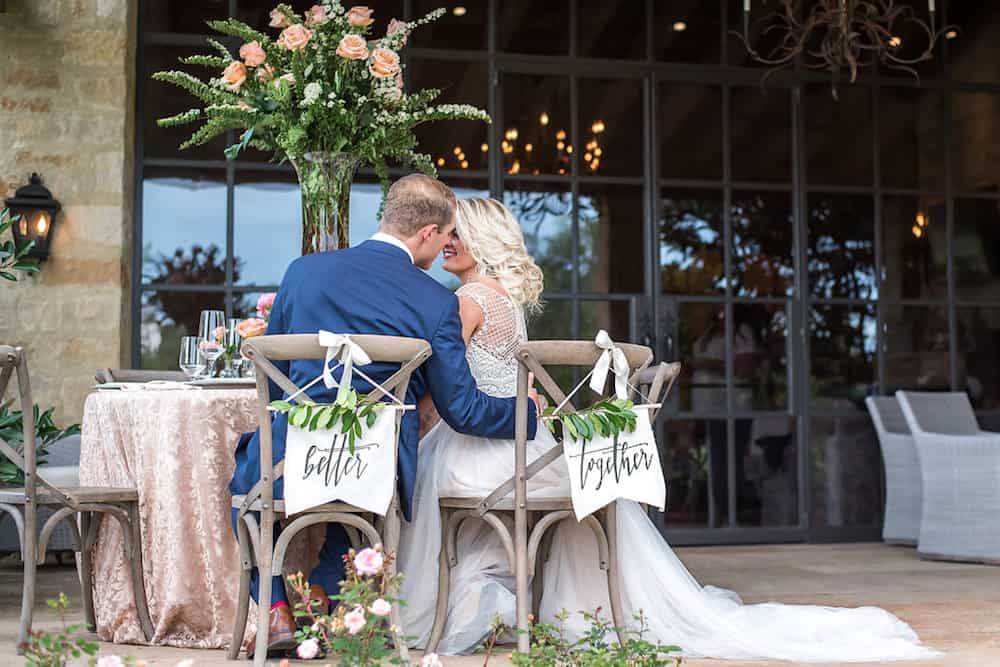 Luxurious And Wedding Inspiration At Houston Oaks