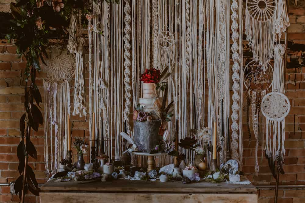 14 Afloral Industrial Boho Shoot_Bake Me A Kake_Photos From The Hive_White Lily Lane_3-2017_172