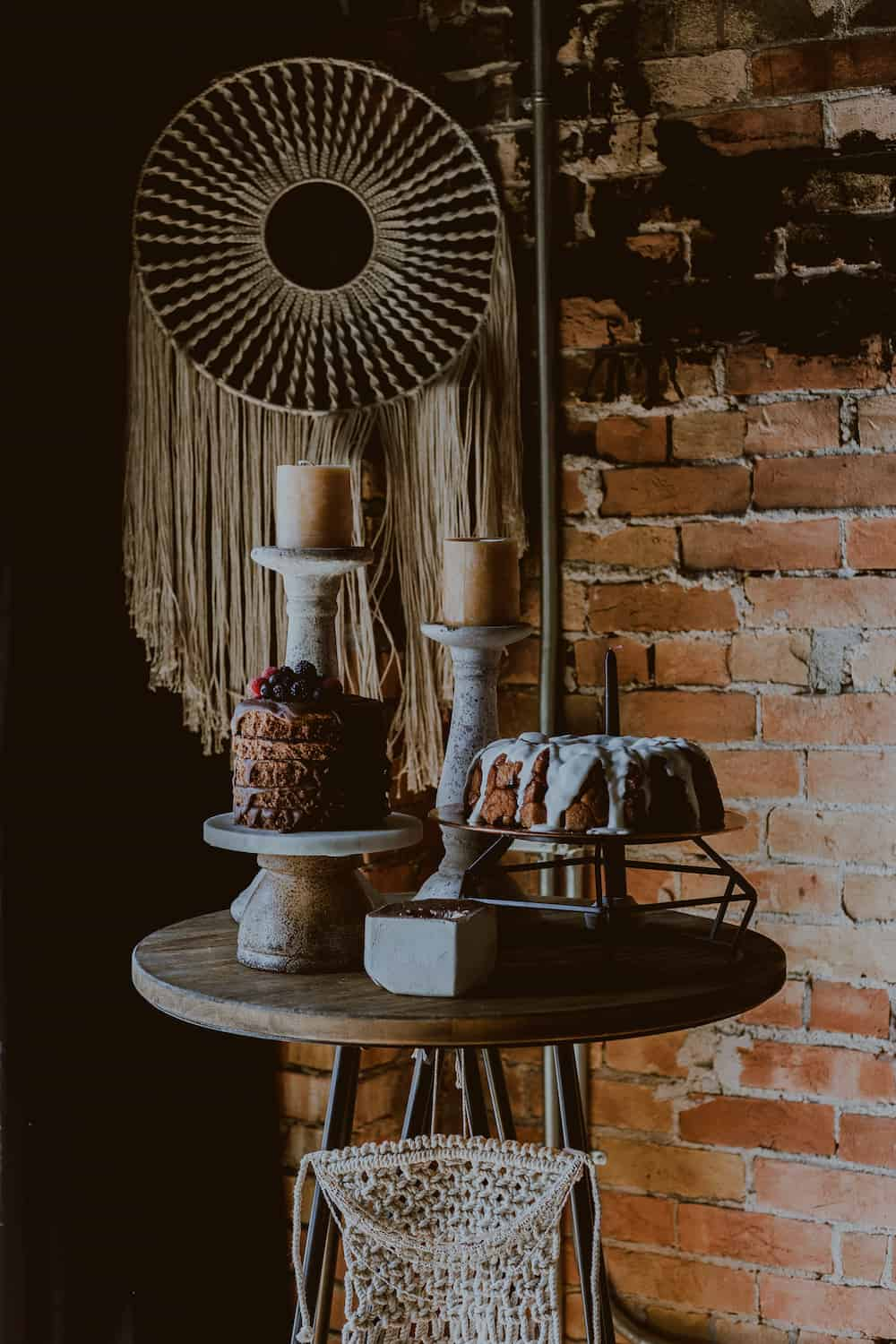 1B Afloral Industrial Boho Shoot_Bake Me A Kake_Photos From The Hive_White Lily Lane_3-2017_3