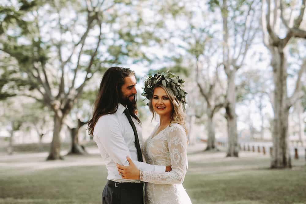 3 Colsmlie Beach Reserve Wedding Brisbane (28)