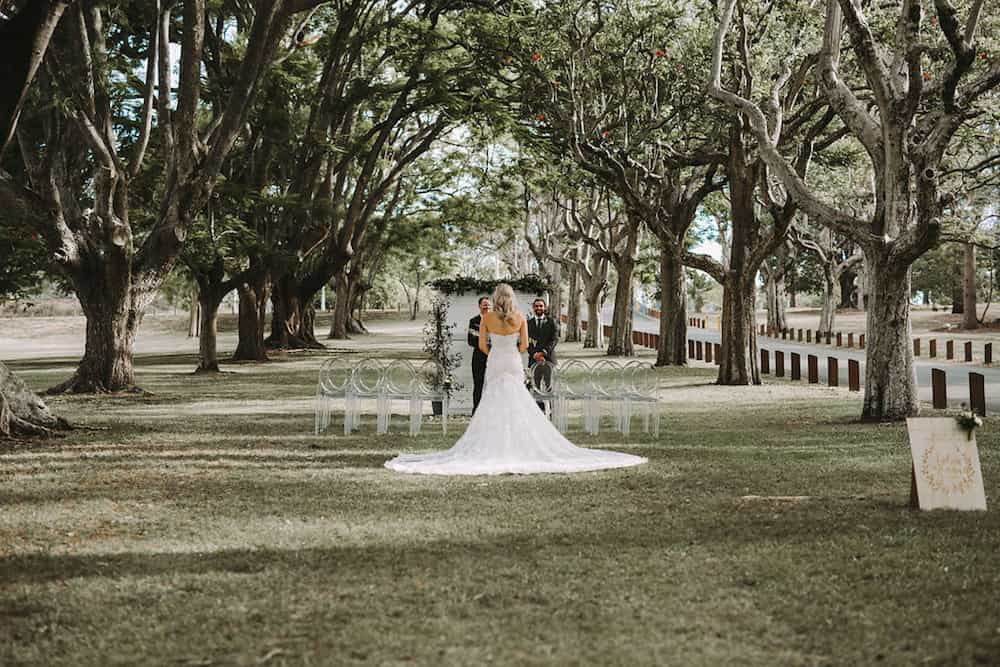 5 Colsmlie Beach Reserve Wedding Brisbane (3)