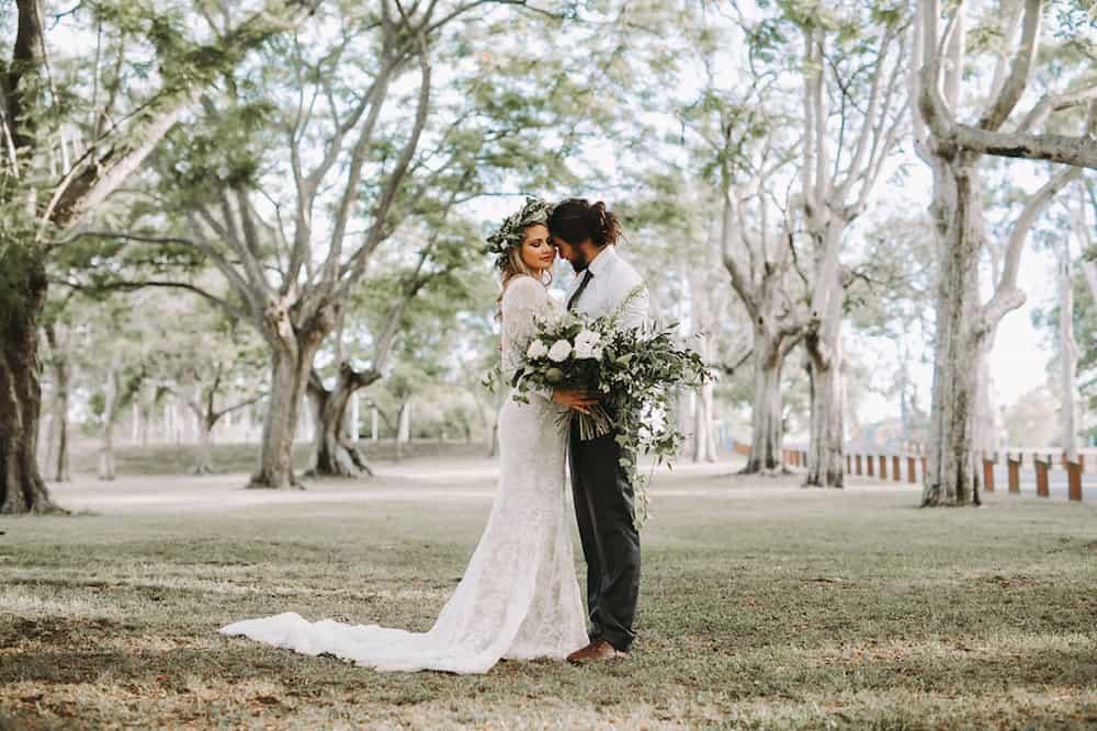 6 Colsmlie Beach Reserve Wedding Brisbane (45)