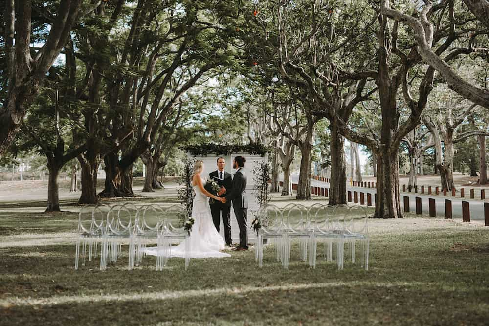6 Colsmlie Beach Reserve Wedding Brisbane (9)