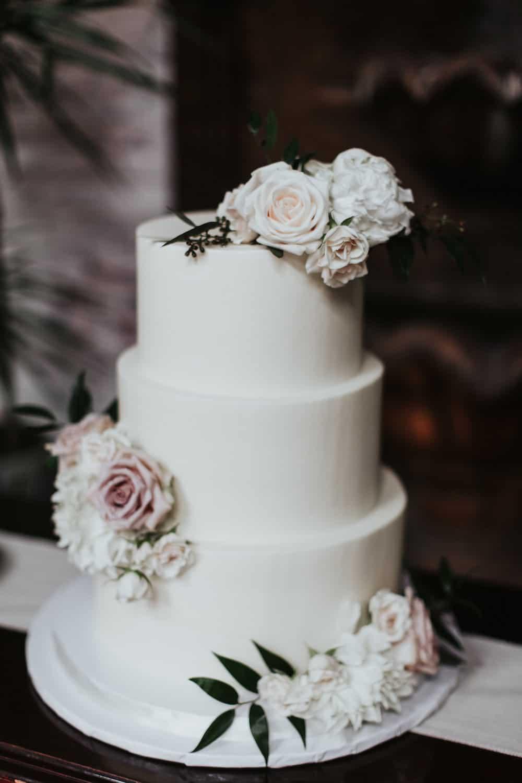 Romantic Ebell Long Beach Wedding: Erin & Patrick | Cake & Lace ...