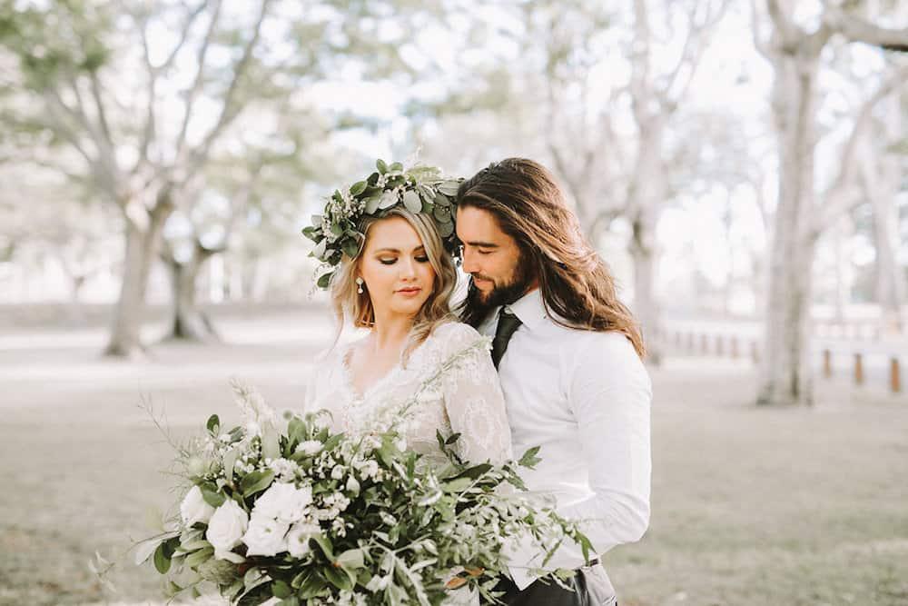 FEATURE Colsmlie Beach Reserve Wedding Brisbane (41)