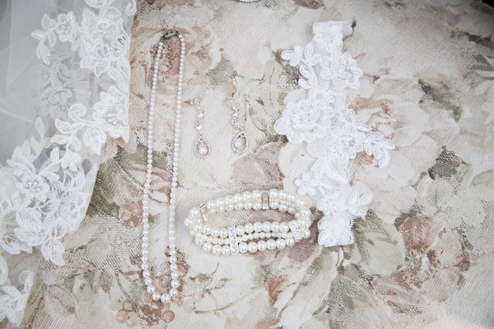 vintage chic wedding in oregon