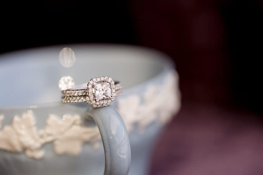Ring and Teacup