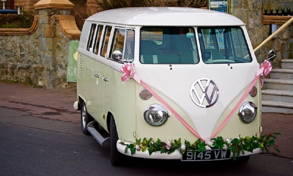 Alternative Wedding Car's Every Bride Should Know About!