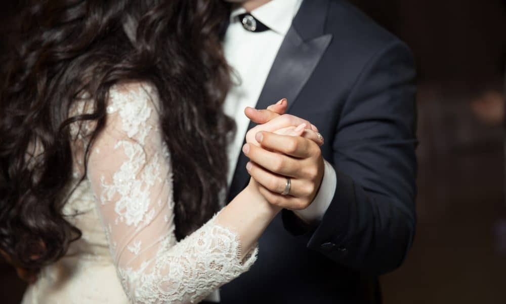 11 Song Ideas for Your Wedding