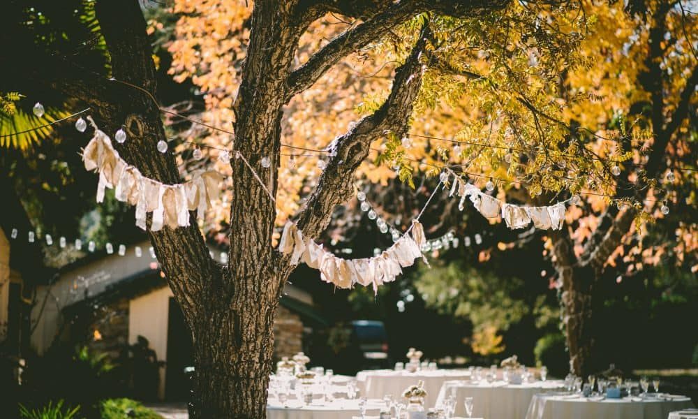 12 Questions to Ask When Selecting a Wedding Venue