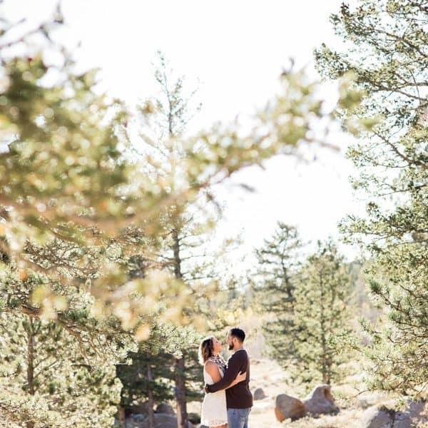 Engagement shoot inspiration