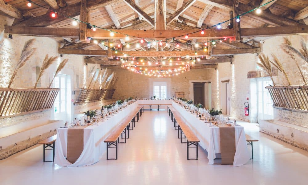 How to Select a Wedding Venue