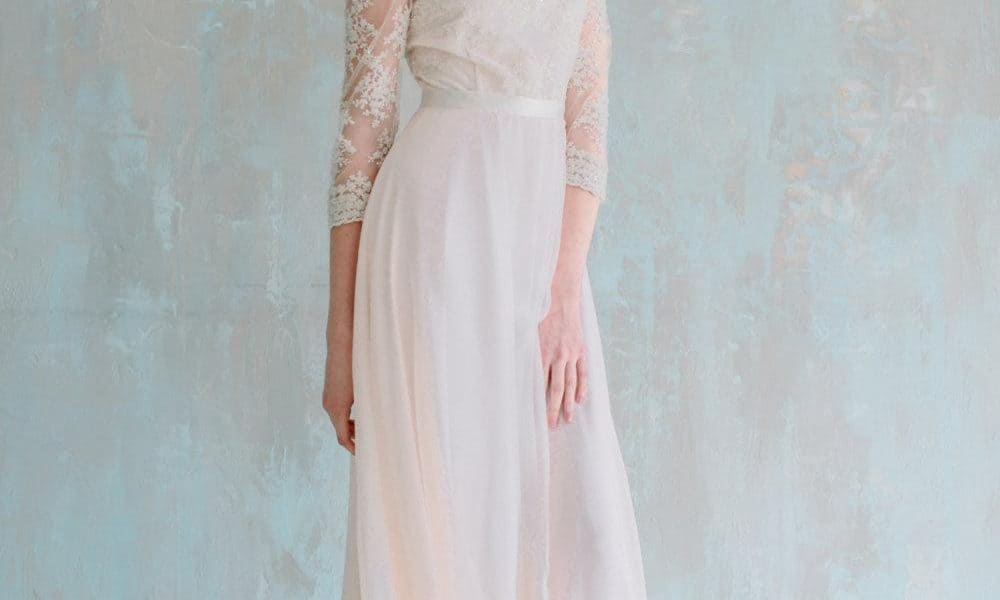 Looking for the Perfect Boho Wedding Dress? - Then Look No Further ...