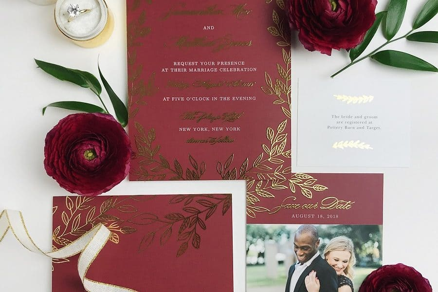 Create the Perfect Wedding Invitations with Basic Invite