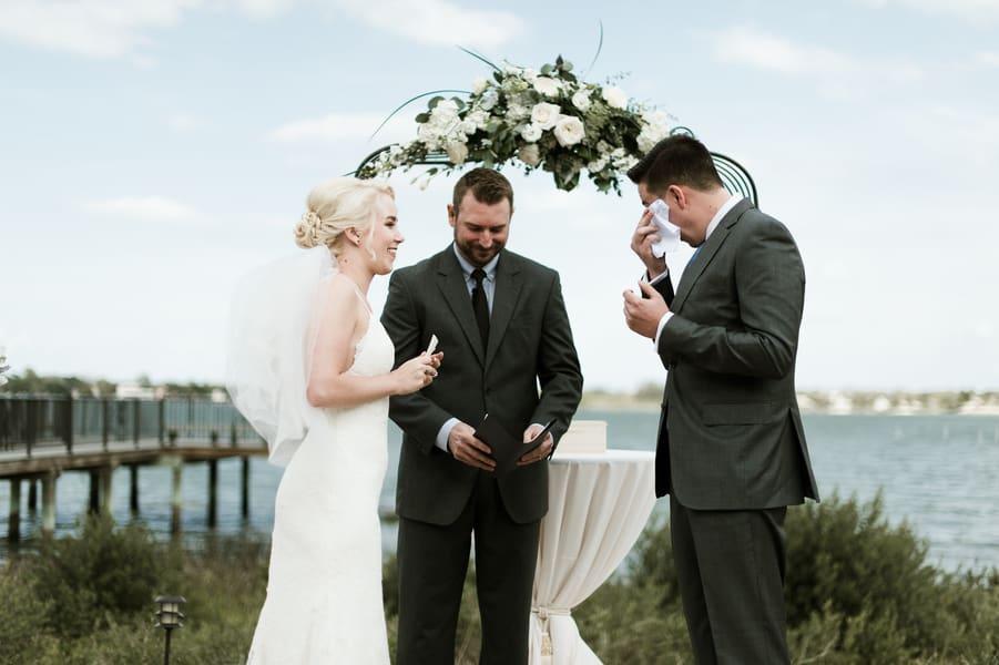 Emotional Wedding