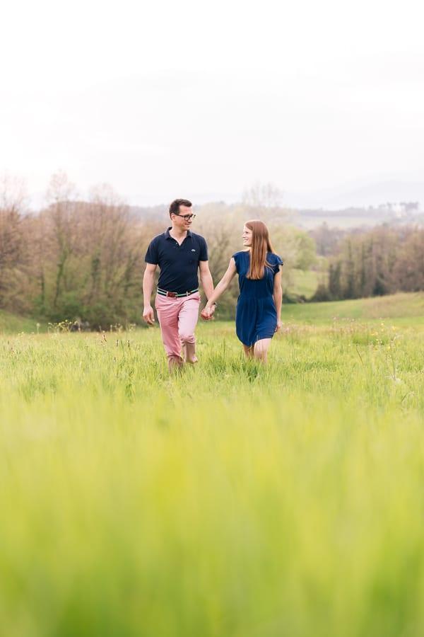 Gorgeous Engagement Photography