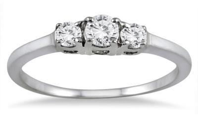 Gorgeous engagement