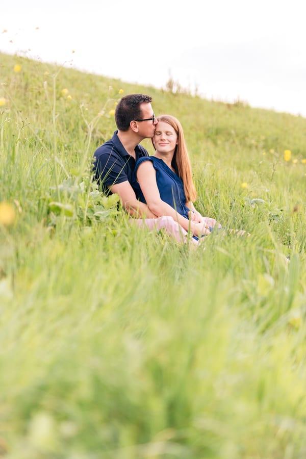 Romantic Engagemnet Photography