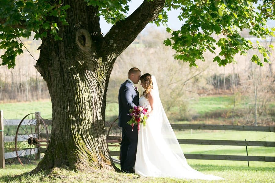 This Historic Farm is a New Wedding Venue!