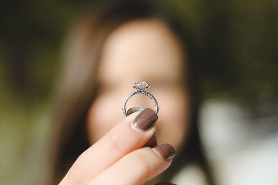 beautiful engagment ring
