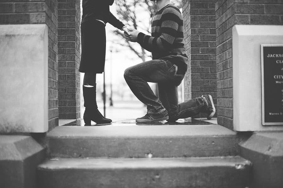 10 Most Cringe-Worthy Engagement Stories