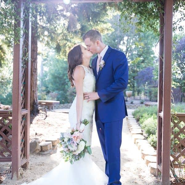 Love Has No Boundaries – Santa Cruz California Wedding