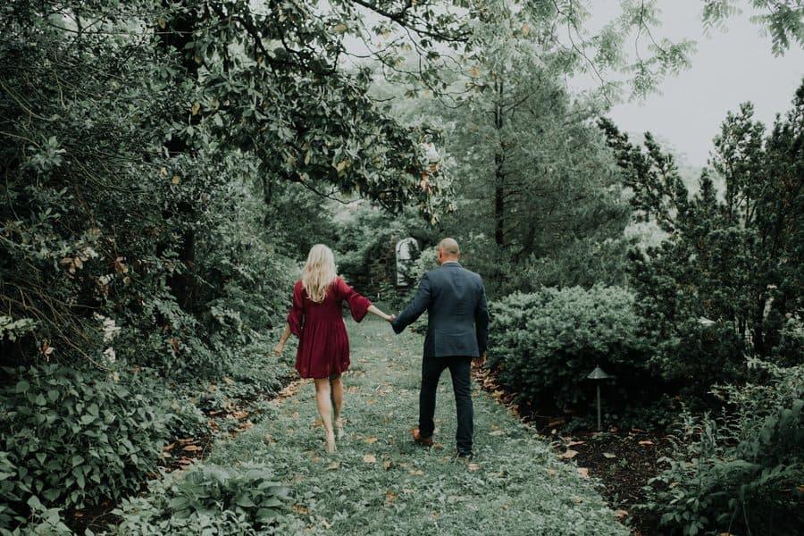 Old World Romance & Charm at Gibralter Gardens