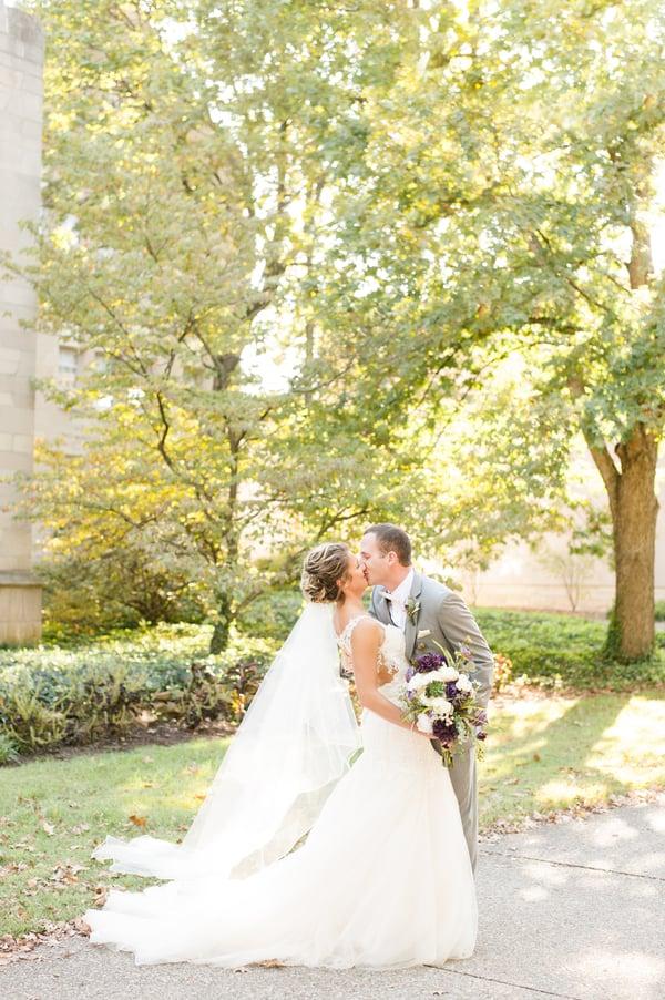 Evansville Indiana Wedding