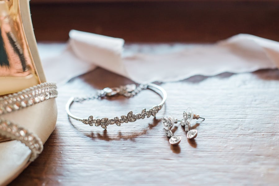 beautiful bridal jewelry