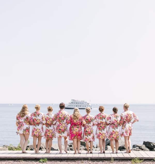 Dreamy Duluth Wedding