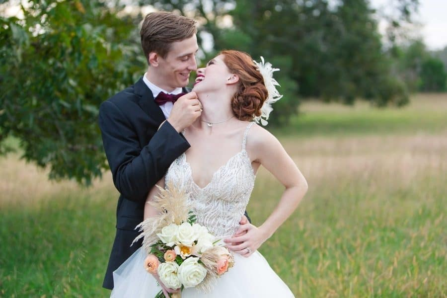 Exquisite Great Gatsby Inspired Styled Wedding