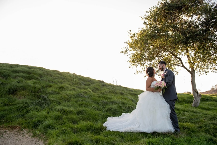 Golf Course Wedding Venues