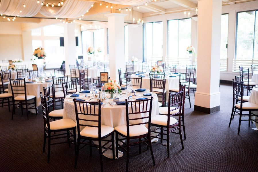 Wedding Reception Setup Cake And Lace Wedding Inspiration