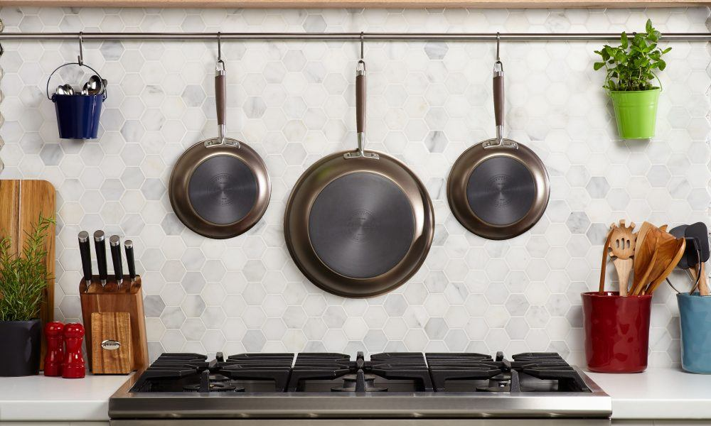 The One Thing You Must Register For- Anolon Cookware